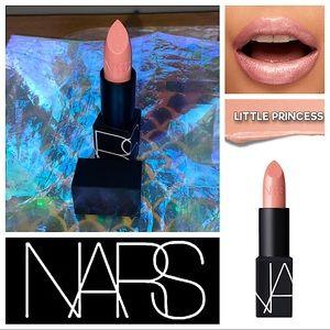 NWOB - NARS Sheer Lipstick - LITTLE PRINCESS